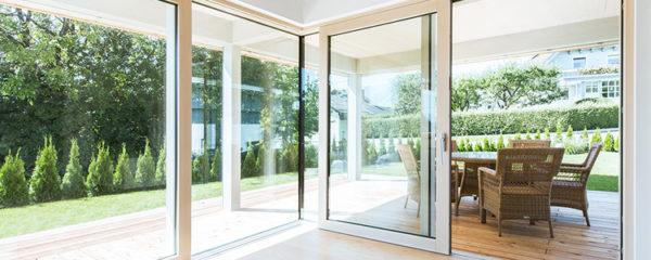 portes fenêtres coulissantes à translation